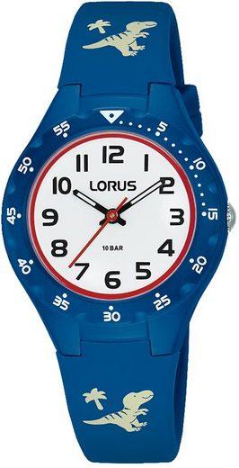 LORUS Quarzuhr »Lorus Kids, RRX49GX9«