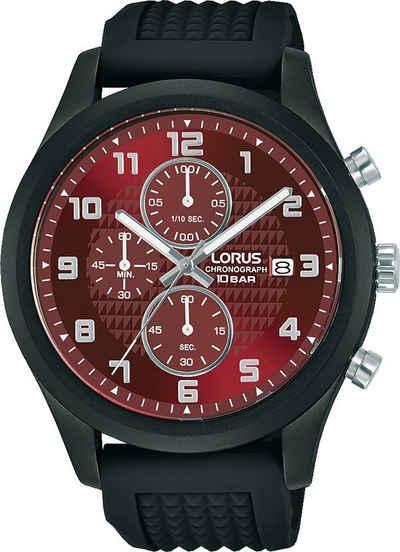 LORUS Chronograph »RM391GX9«