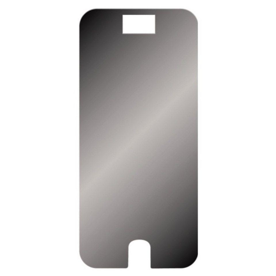 Hama Display-Schutzfolie Privacy für Apple iPhone 5/5s in Schwarz