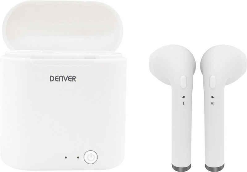 Denver »TWQ-40« wireless In-Ear-Kopfhörer (Bluetooth)