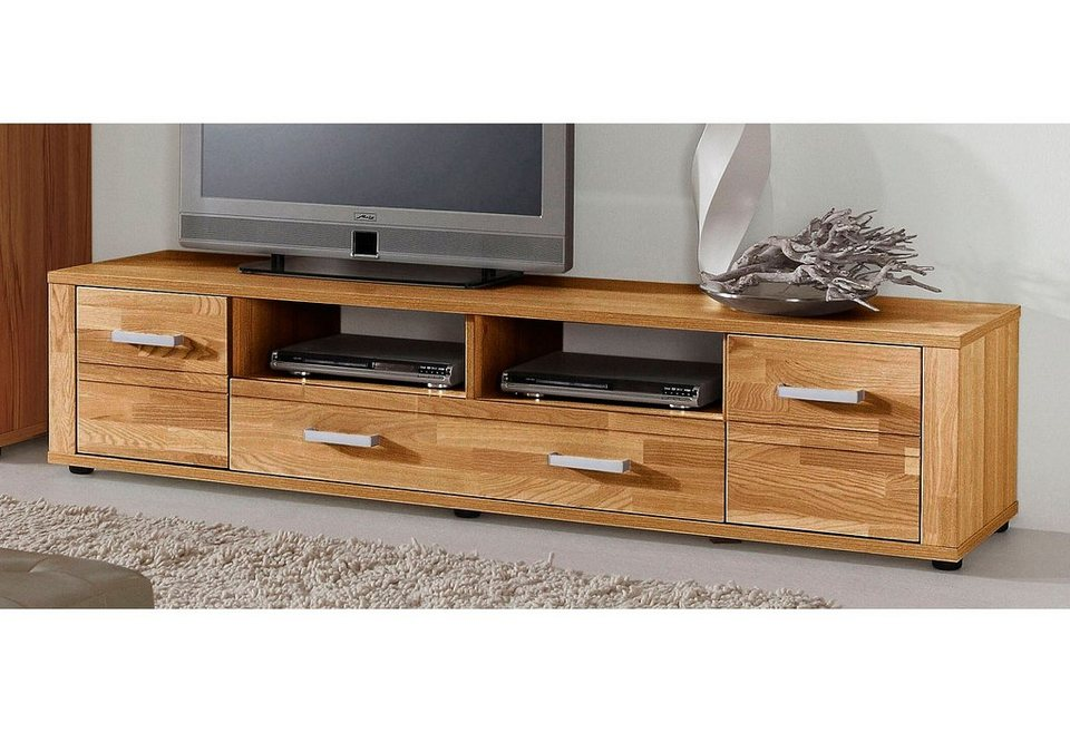 tv lowboard breite 173 cm online kaufen otto. Black Bedroom Furniture Sets. Home Design Ideas