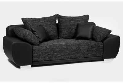 schlafcouch mit bettkasten und federkern. Black Bedroom Furniture Sets. Home Design Ideas