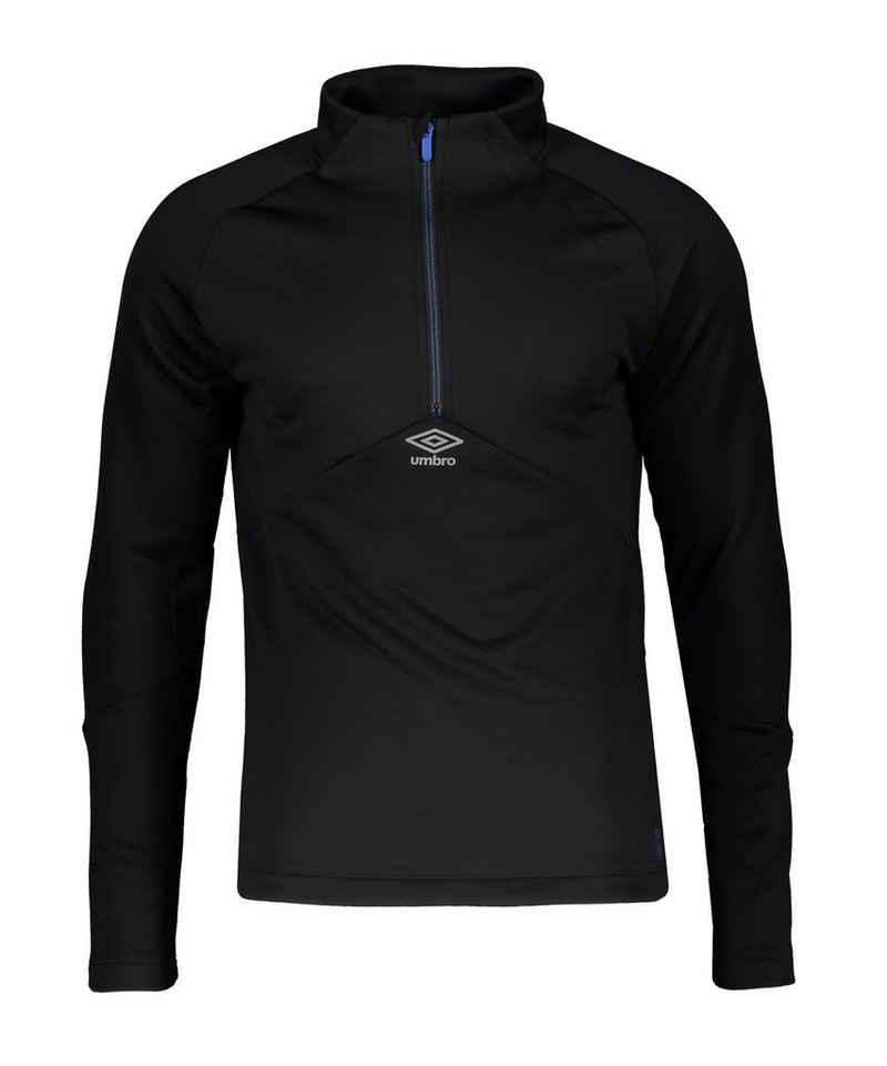 Umbro Sweatshirt »Training 1/2 Ziptop«
