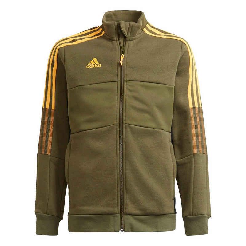 adidas Performance Trainingsjacke »Tiro Winterized Jacke«