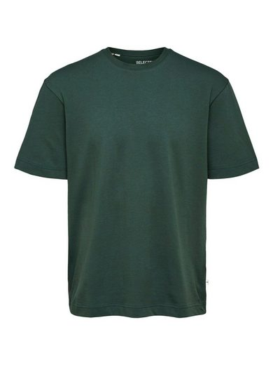 SELECTED HOMME T-Shirt »GILMAN«