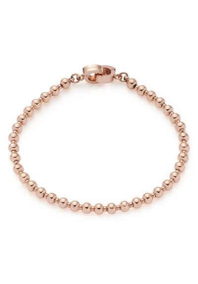 LEONARDO Armband »roségold Nohra Clip&Mix, 018462«