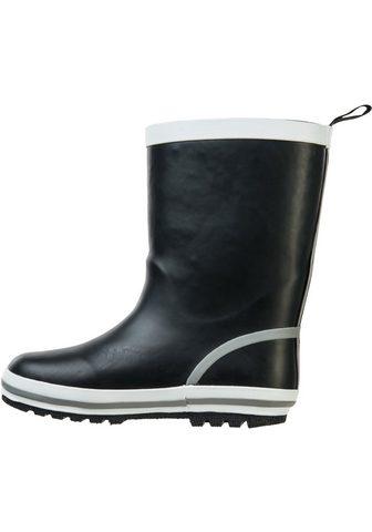 MOLS »HASANA WOOL« guminiai batai su aukšta...
