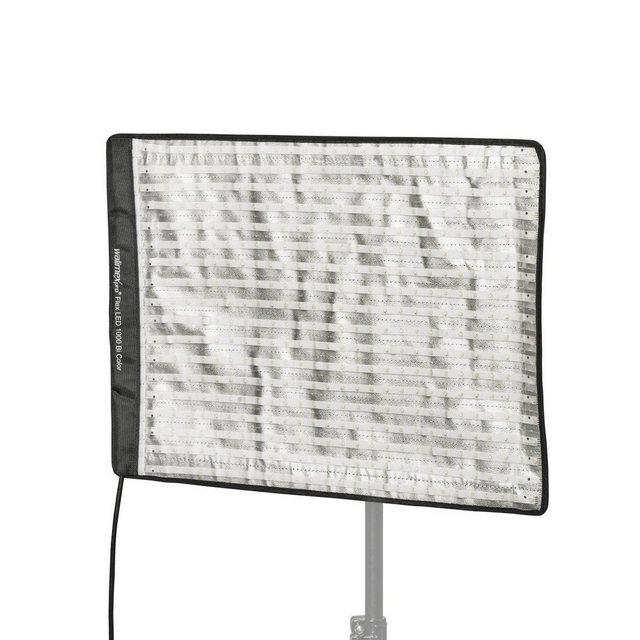 Blitzgeräte - walimex »pro Flex LED 1000 Bi Color 21653« Blitzgerät  - Onlineshop OTTO