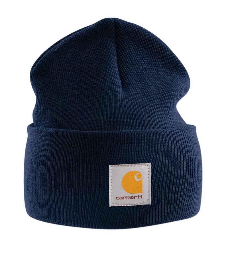 Carhartt Strickmütze »A18 Acrylic Watch Hat«
