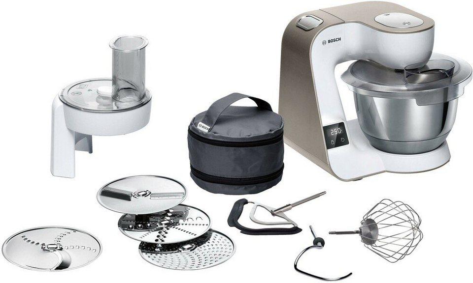 Bosch Küchenmaschine Rührbesen 2021