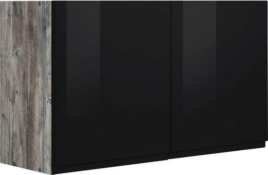 HELD MÖBEL Hängeschrank »Virginia« 100 cm breit, mit 2 Türen