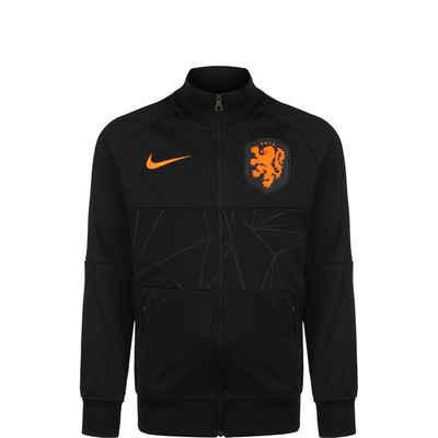 Nike Sweatjacke »Niederlande I96 Anthem Em 2021«