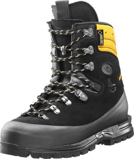 haix »602301 Haix Protector Alpin schwarz« Sicherheitsschuh S2