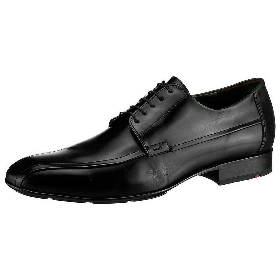 LLOYD Jan Business Schuhe in schwarz