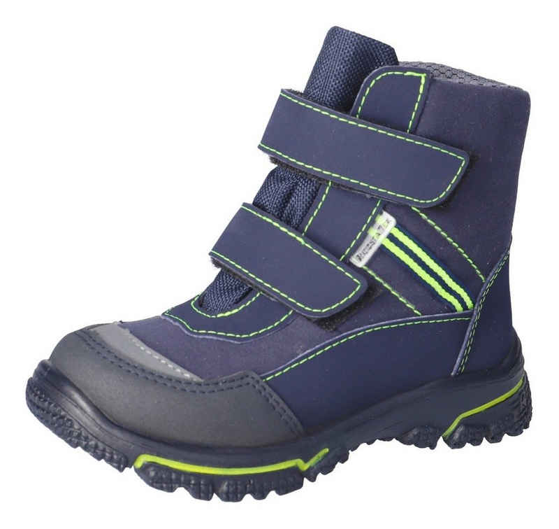 PEPINO by RICOSTA »Passi WMS Weiten Schuh Mess System: weit« Winterstiefel mit TEX-Ausstattung