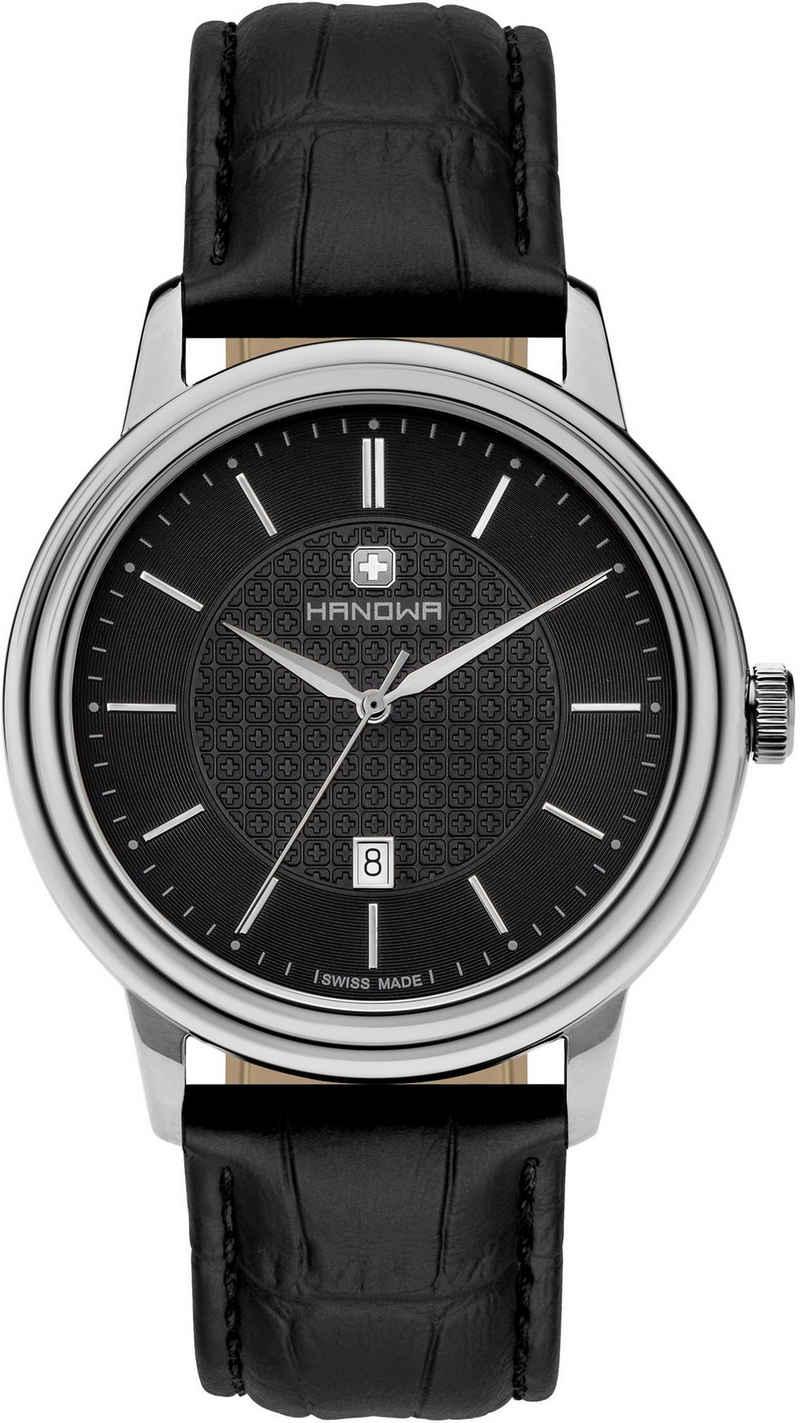 Hanowa Schweizer Uhr »EMIL, 16-4087.04.007«