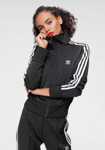 adidas Originals Trainingsjacke »FIREBIRD ORIGINALS JACKET«