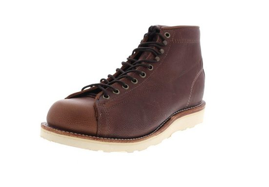 """Chippewa »5"""" LACE-TO-TOE BRIDGE BOOT 1901G37 EE« Schnürboots Brown"""