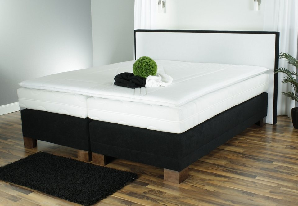 westfalia polsterbetten boxspringbett made in germany online kaufen otto. Black Bedroom Furniture Sets. Home Design Ideas