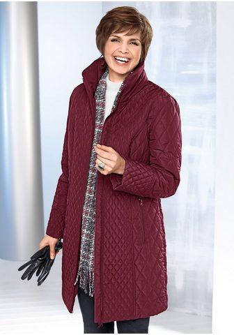 CLASSIC BASICS Куртка стеганая для kalte Wintertage