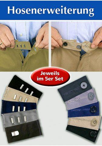Wenko расширитель пояса для брюк (5 ед...