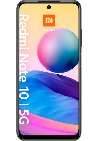 Xiaomi Redmi Note 10 5G Smartphone (165 cm/65...