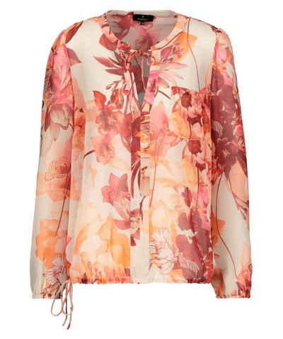 Monari Klassische Bluse »Damen Bluse Langarm«