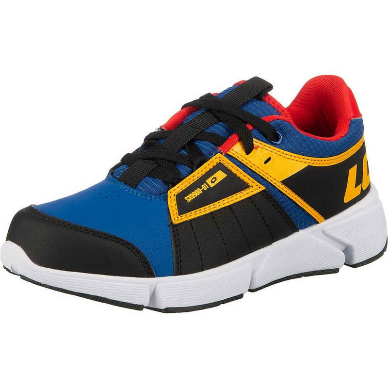 lotto »Sneakers Low LIBRA AMF 3 CL L für Jungen« Sneaker