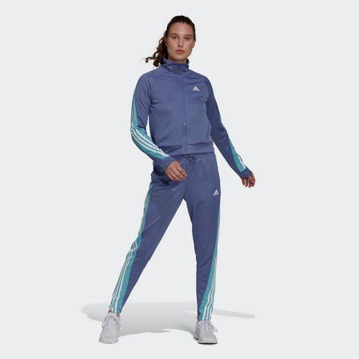 adidas Performance Trainingsanzug »adidas Sportswear Teamsport Trainingsanzug«