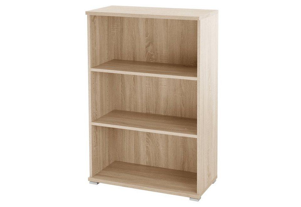 aktenregal ordnerregal online kaufen otto. Black Bedroom Furniture Sets. Home Design Ideas