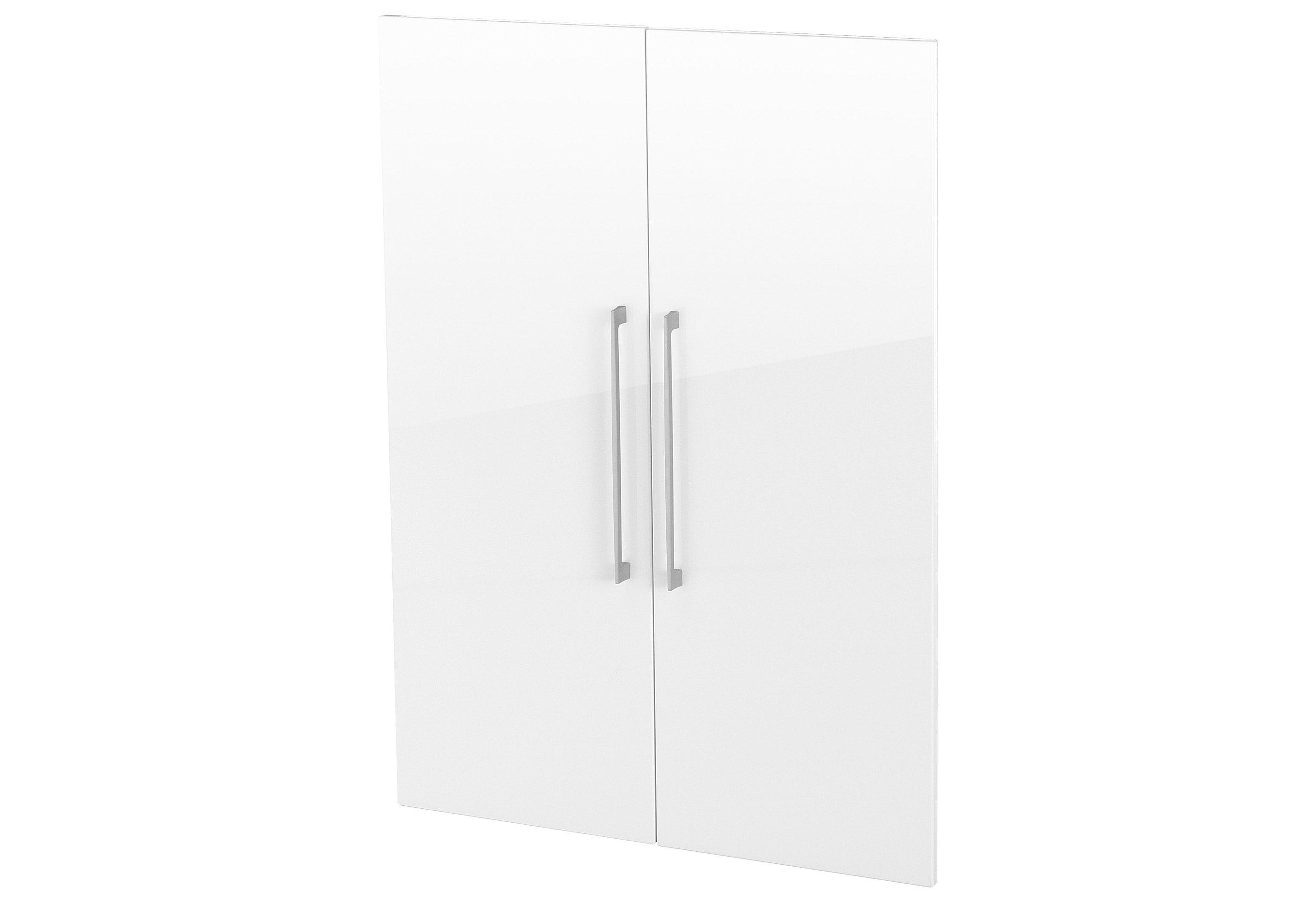 Türensatz »Borkum«, Höhe 106 cm