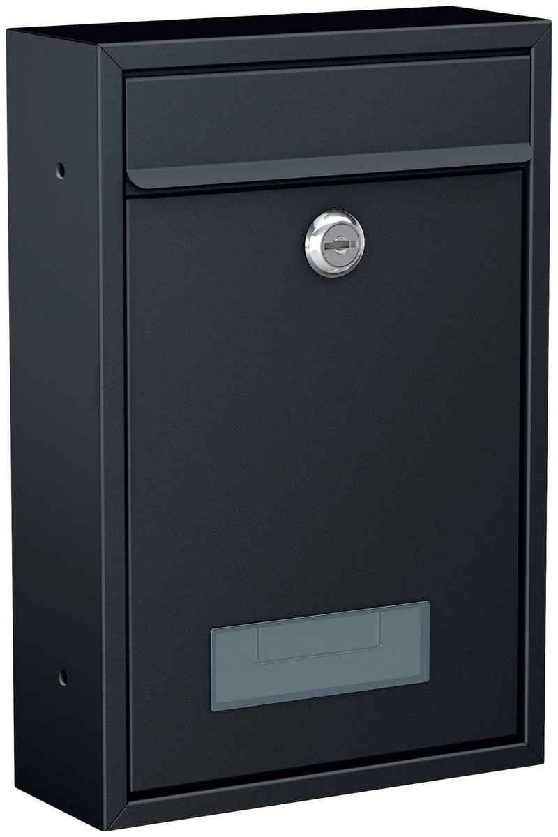 BASI Briefkasten »BK 100M«, Inkl. 2 Schlüsseln