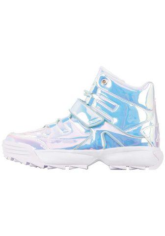 Kappa »TEGNO HI GC« Sneaker in aktuellem 90e...