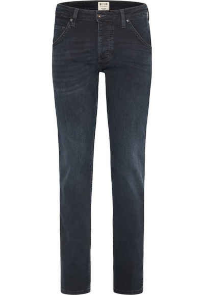 MUSTANG Bequeme Jeans »Michigan Straight« Jeans Hose