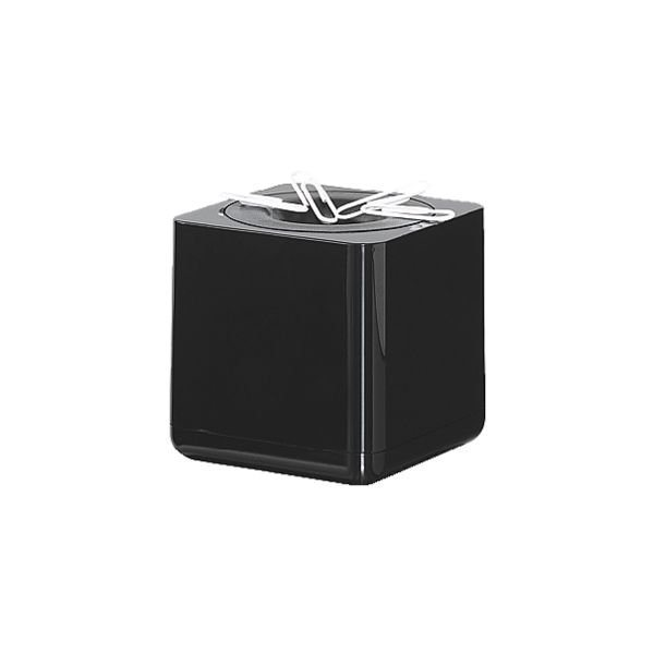 HAN Büroklammernspender »iLine« in schwarz