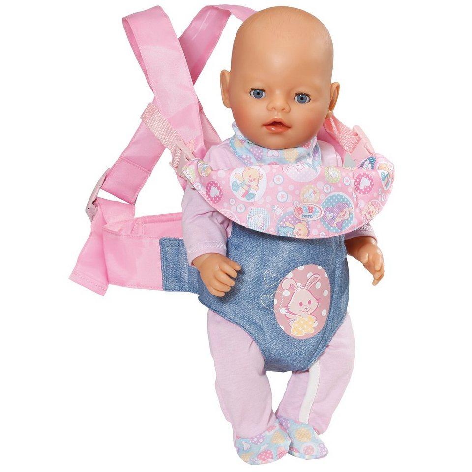 Сшить своими руками сумку кенгуру для куклы