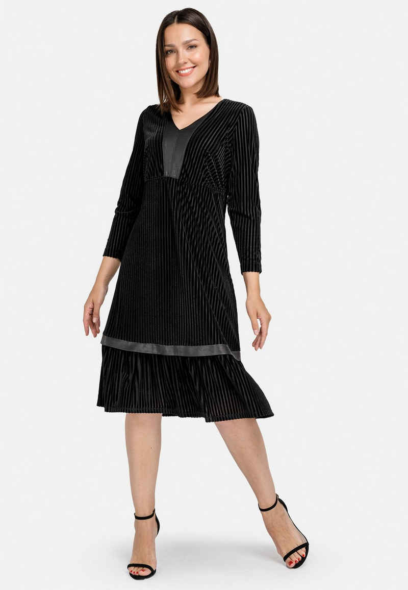 HELMIDGE A-Linien-Kleid »Dress«