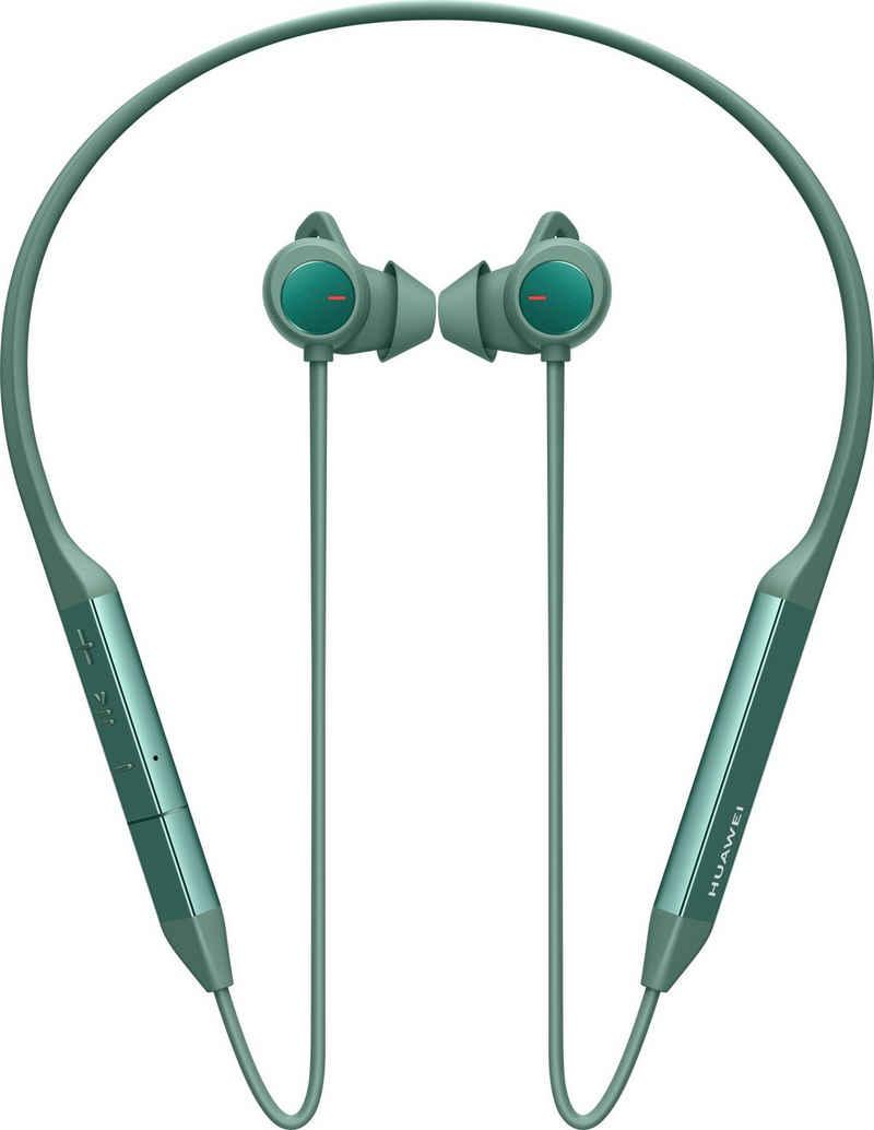 Huawei »FreeLace Pro« In-Ear-Kopfhörer (Active Noise Cancelling (ANC), Rauschunterdrückung, True Wireless, A2DP Bluetooth, AVRCP Bluetooth)