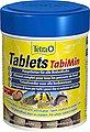 TETRA Fischfutter Tabletten »Tabi Min«, 2x275 Tabletten, Bild 2