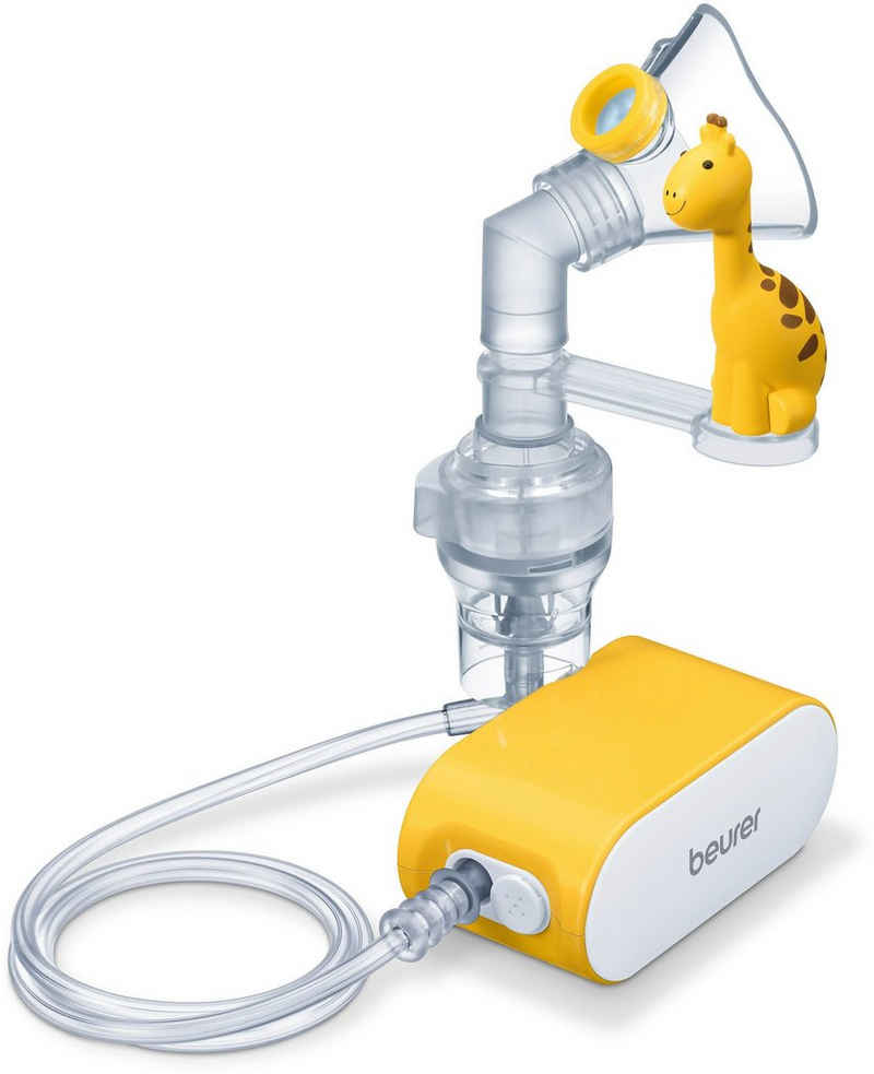 BEURER Inhalationsgerät »IH 58 Kids«