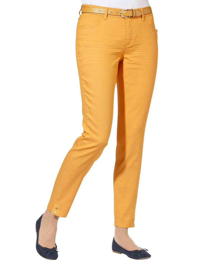 Ambria Bequeme Jeans