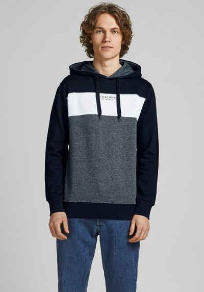 Jack & Jones Kapuzensweatshirt »MONSE SWEAT HOOD«
