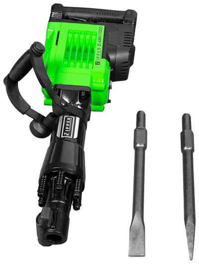 ZIPPER Abbruchhammer »ZI-ABH1700D«, 1700 in W