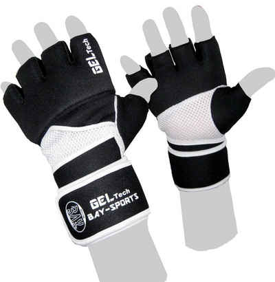 BAY-Sports MMA-Handschuhe »Winsome Krav Maga Handschutz Handschützer Boxsack«, Neopren XS - XL Erwachsene und Kinder