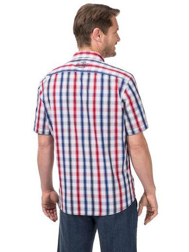 Schlussverkauf Classic Kurzarmhemd