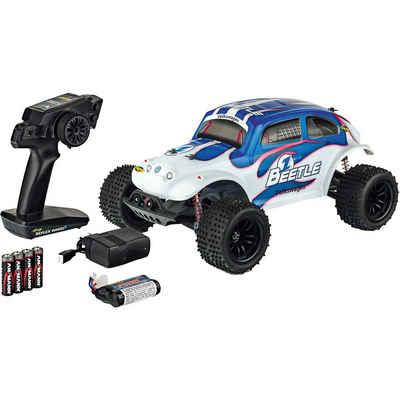 CARSON Spielzeug-Auto »1:10 VW Beetle FE 2.4G 100% RTR«