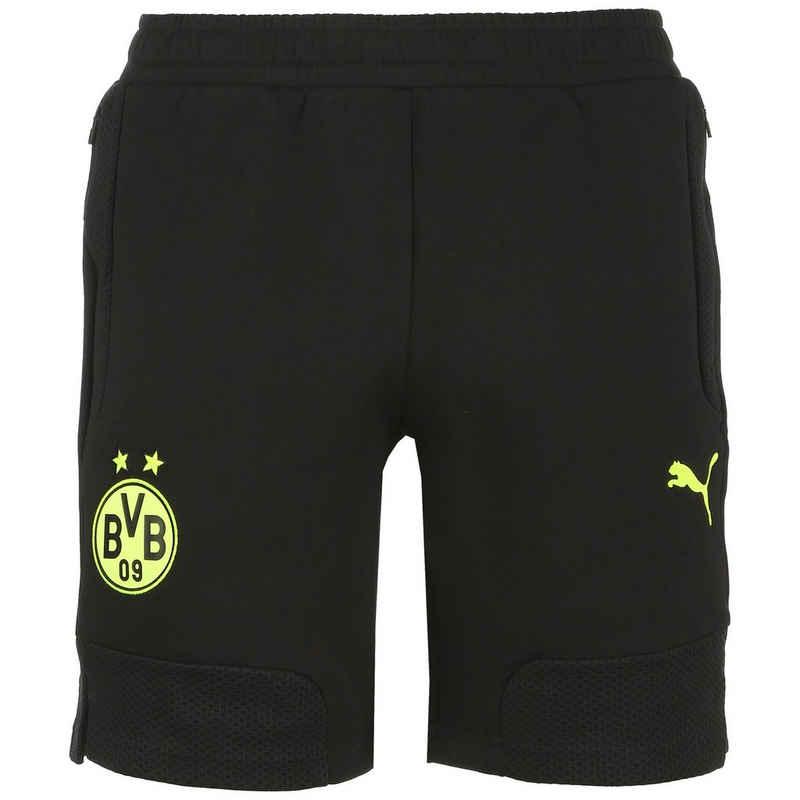 PUMA Trainingsshorts »Borussia Dortmund Casuals«