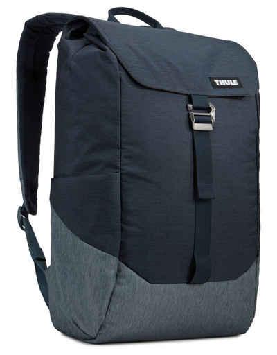"""Thule Rucksack »Thule Lithos Backpack Rucksack Tasche für Notebook MacBook«, für Laptop von bis zu 13,3"""""""