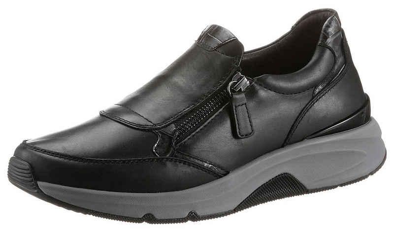 Gabor Rollingsoft Sneaker mit OPTIFIT-Fußbett