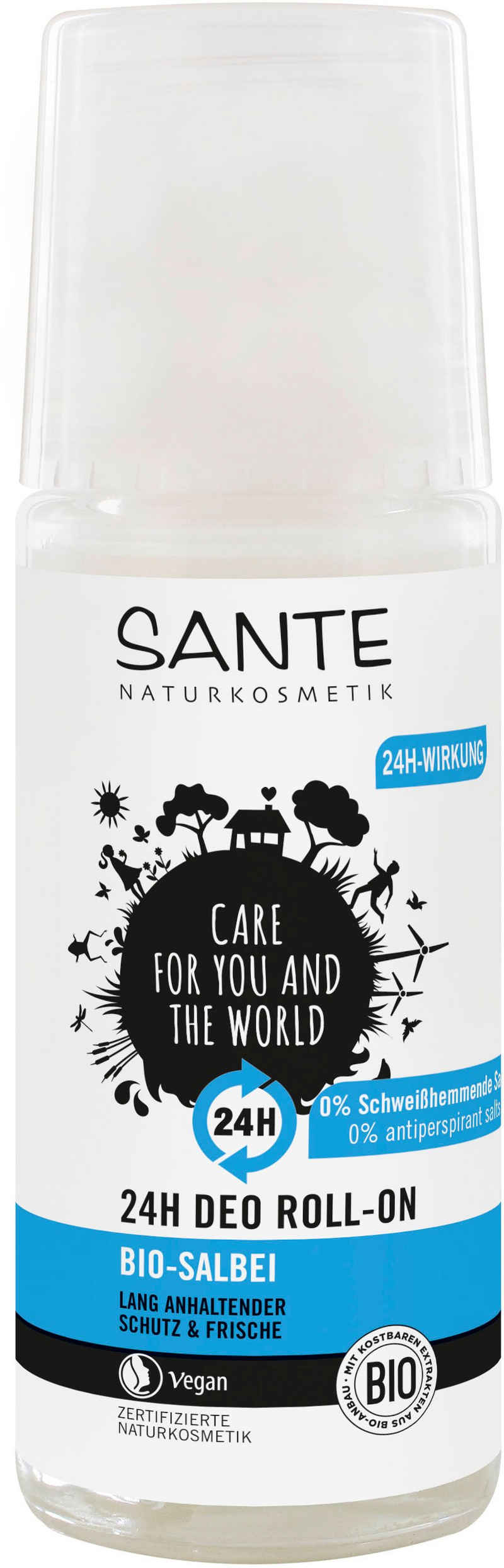 SANTE Deo-Roller »Deo Roll-on 24H«